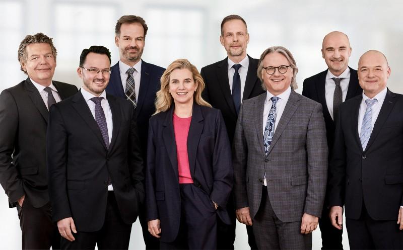 Frank Schübel wird neuer Vorsitzender