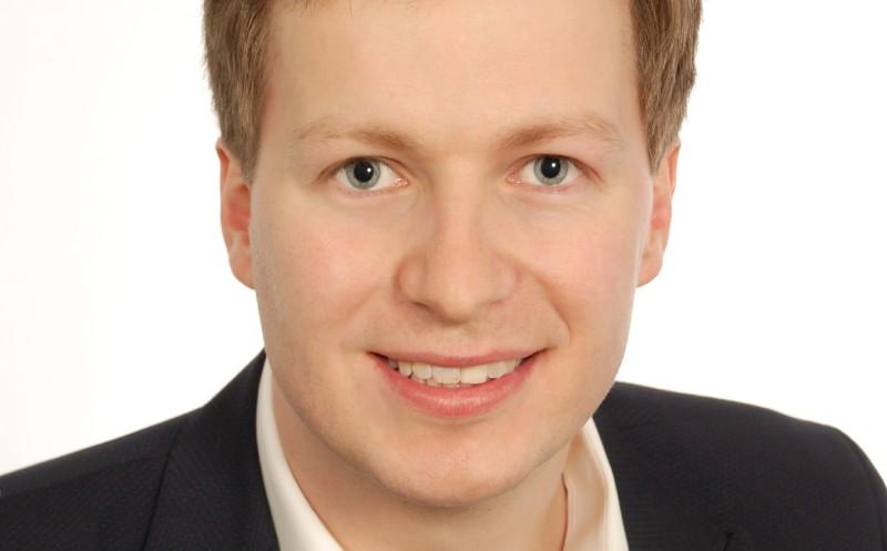 Andreas Ganal ist neuer Geschäftsführer