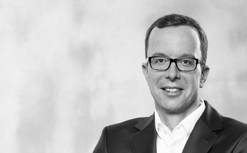 Neuer General Manager für Belgien