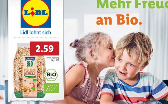 Marketing: Discounter investieren mehr in Werbung