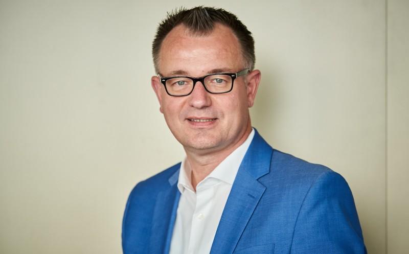 Personalie: Ralf Hengels wird neuer Präsident