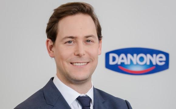 Danone Deutschland: Nachfolger als Sales Director