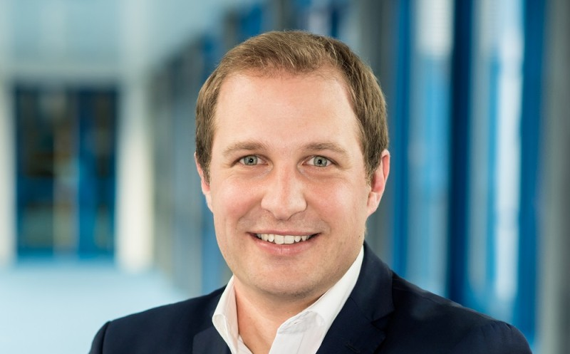 Neuer Strategic Demand Director bei Mars