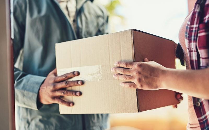 Rewe: Baut Paketservice aus