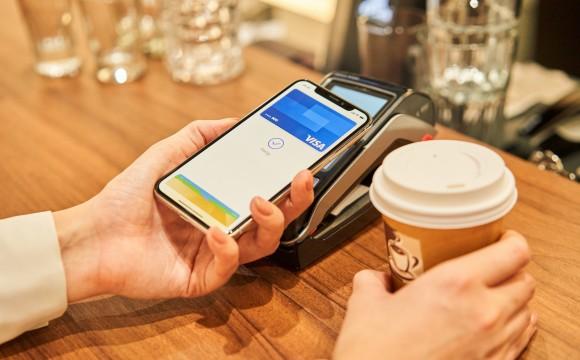 Mobile Bezahlfunktion um Apple Pay und Google Pay erweitert