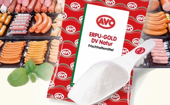 Kooperation: Exklusives Vertriebsrecht für AVO