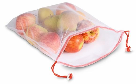 Mehrwegfrischenetz für Obst und Gemüse