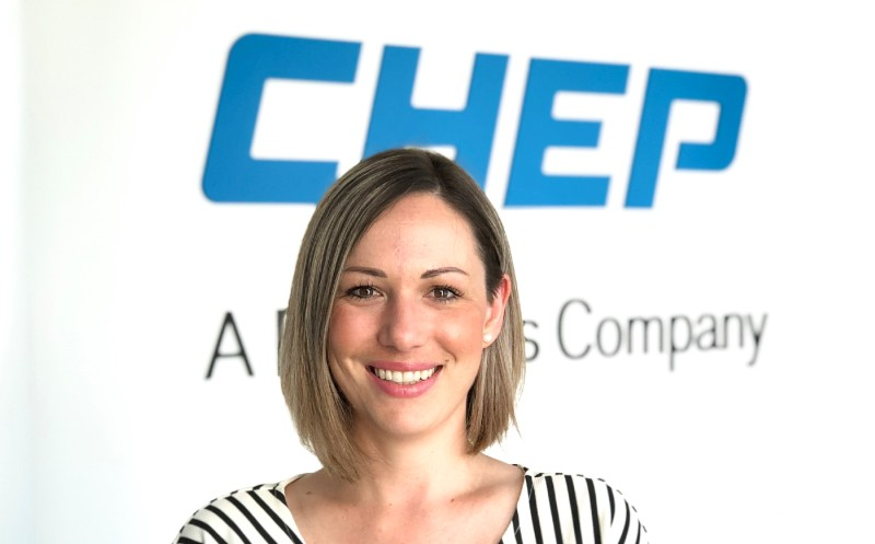 Chep: Anna Lynch übernimmt neue Position