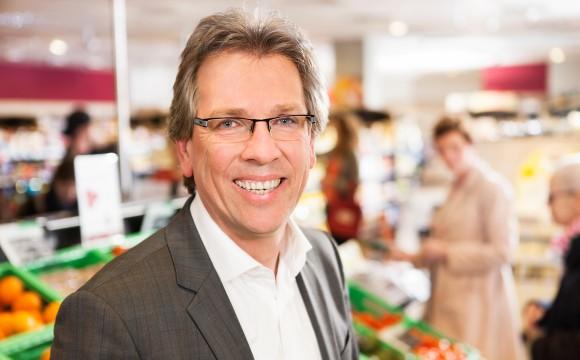 Beteiligung an SuperBiomarkt