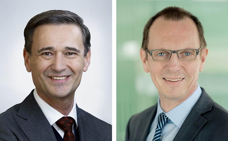 Symrise AG: König führt Aufsichtsrat