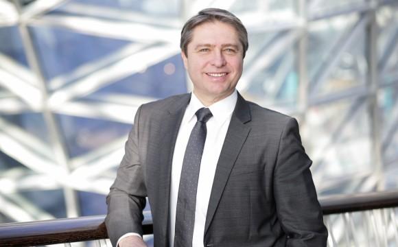 Lekkerland:Milenković verlässt Geschäftsleitung