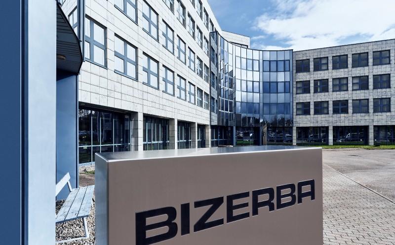 Bizerba: Steigert Umsatz