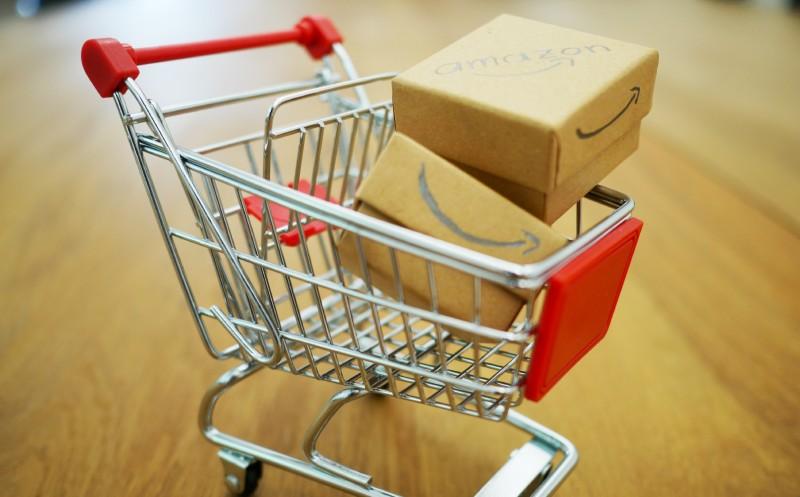 Brüsseler Ermittlungen gegen Amazon