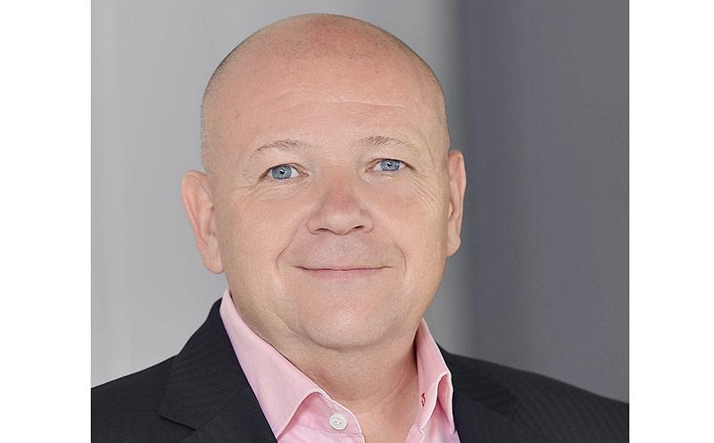 Vertrag für Andreas Schmidt verlängert