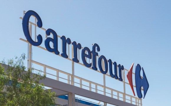 China: Carrefour: Partnerschaft mit Gome Retail Holdings