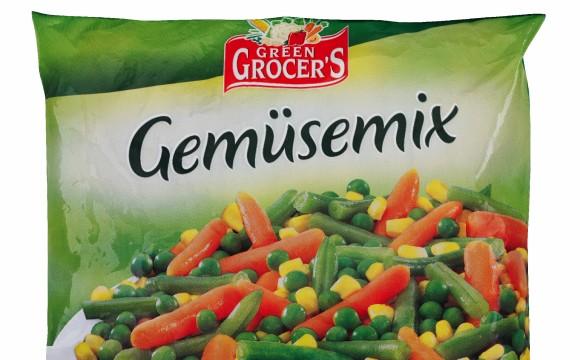 Lidl:Rückruf von TK-Gemüse