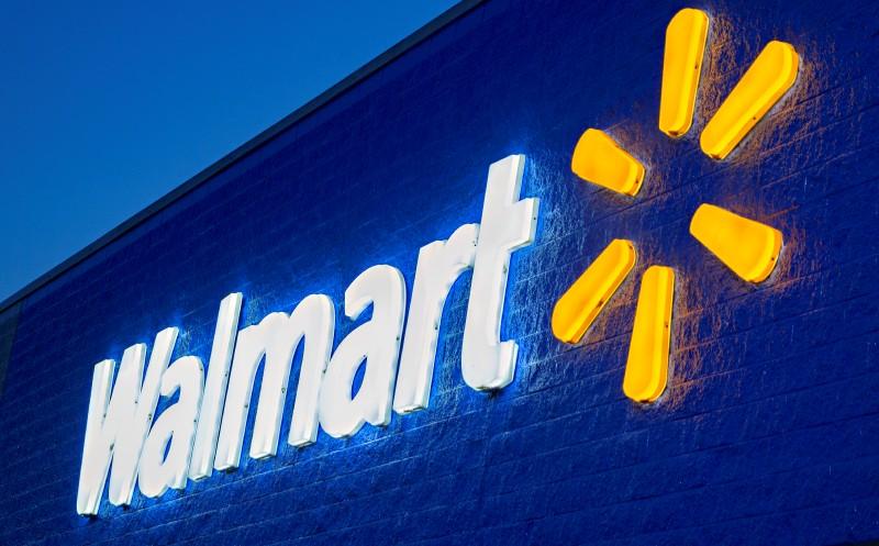 Walmart will bei Tiktok einsteigen