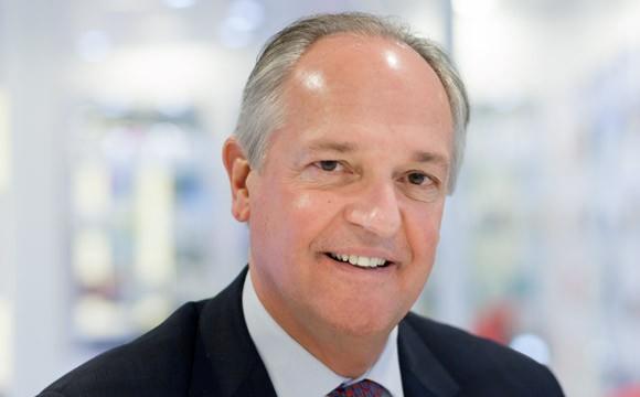 Unilever: Paul Polman gibt seinen Posten auf