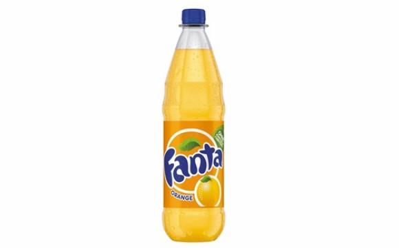 Coca-Cola:Weniger Zucker in Limonaden