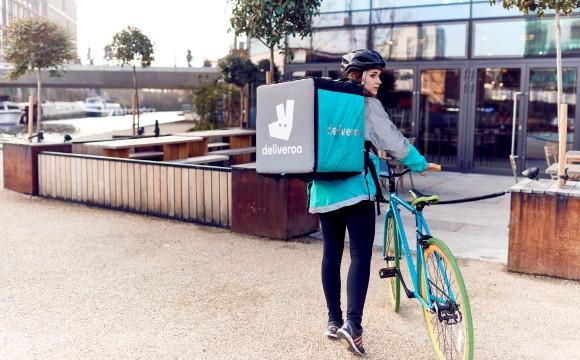 Deliveroo: Rückzug aus 10 deutschen Städten