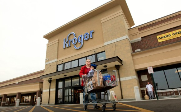 USA: Krogers autonomer Lieferdienst in Houston gestartet
