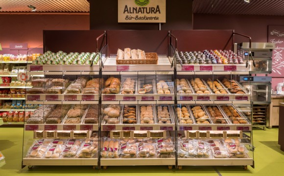 Alnatura: Studie kürt Bio-Händler zur beliebten Lebensmittelmarke