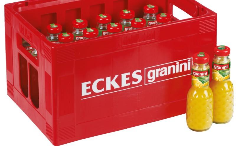 Eckes-Granini Deutschland: Wert vor Menge