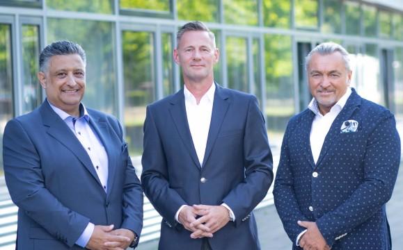 Greenyard Fresh Germany:  Erweitert Führung